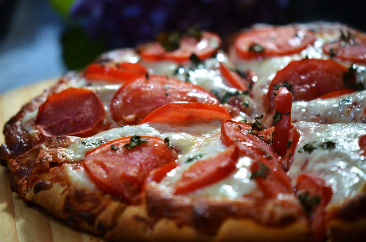 Gluten-Free Pizza, Authentic Italian food for dine-in, pick-up or delivery, Poway, San Diego