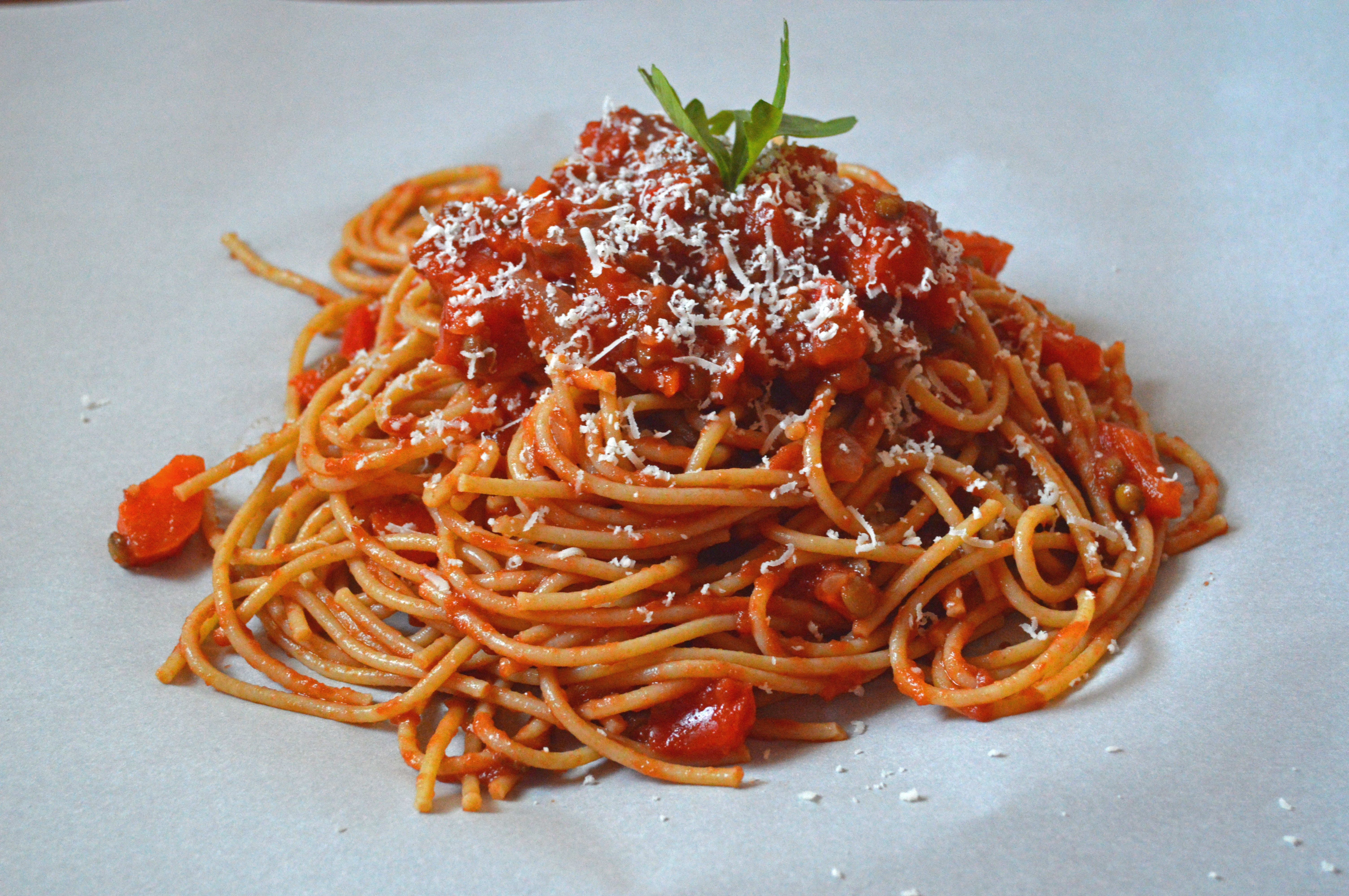 Spaghetti, Authentic Italian food for dine-in, pick-up or delivery, Poway, San Diego