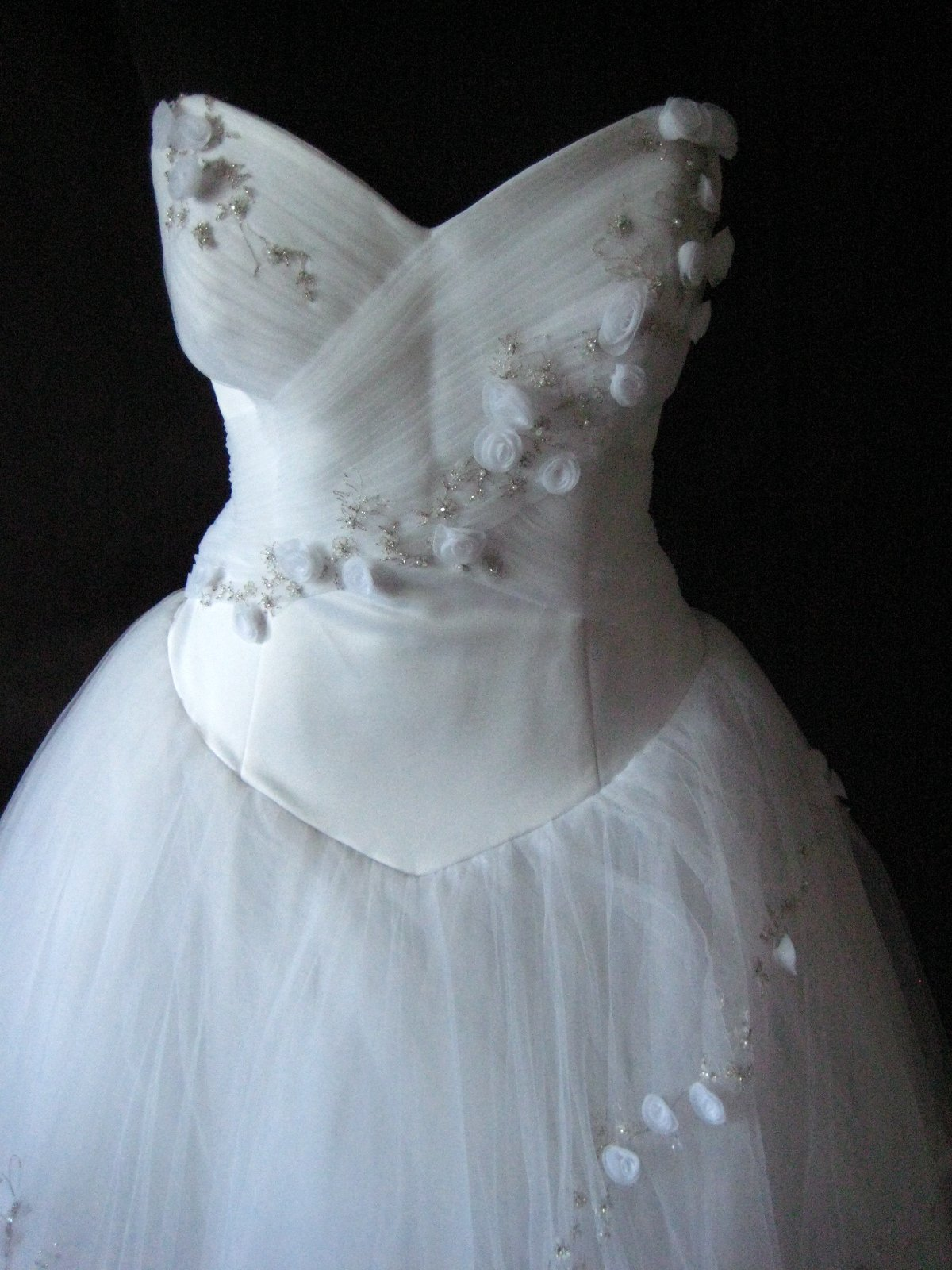 Wedding dresses size 12 available in Wirral