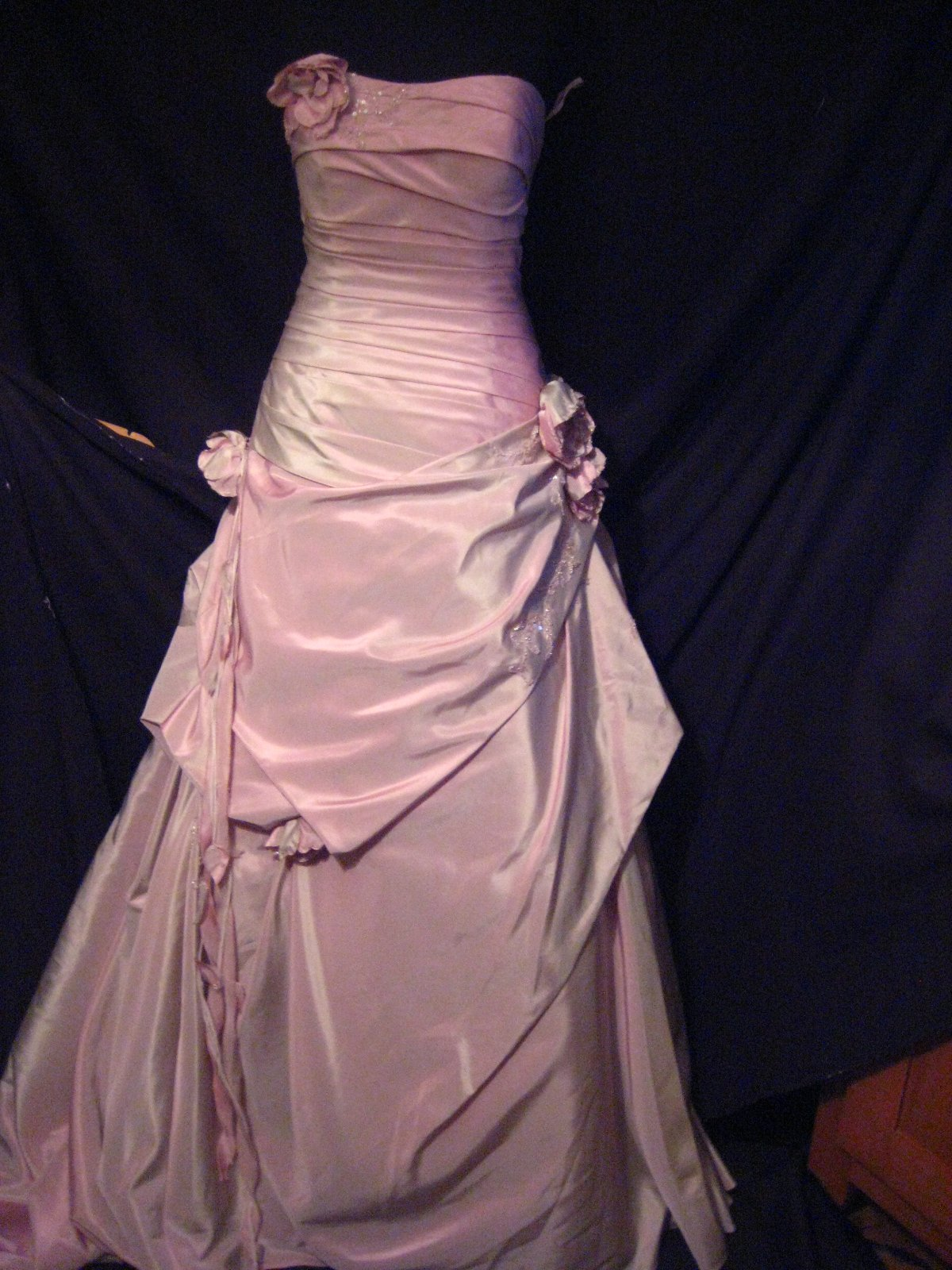 Wedding dresses size 6-10 available in Wirral