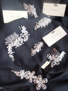 Some of our available tiaras