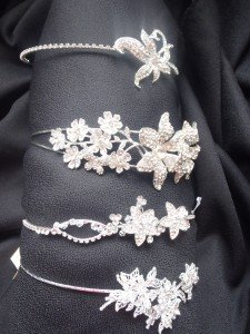 Tiaras for all occasions