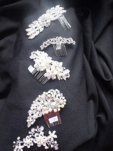 Hair pieces for all occasions