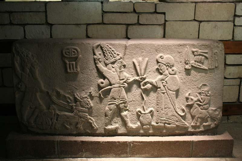 Museo delle Civiltà anatoliche