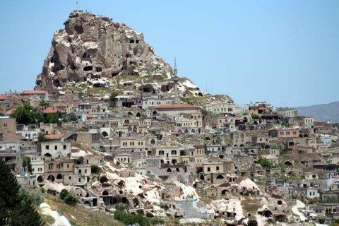 tour Cappadocia