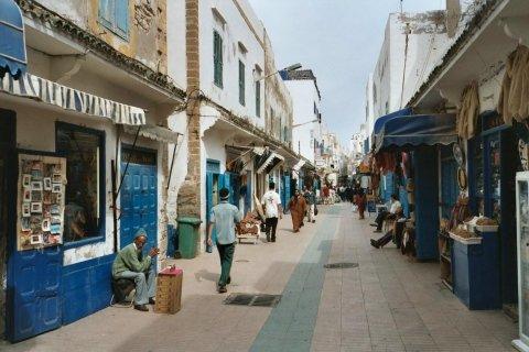 Marocco Medina