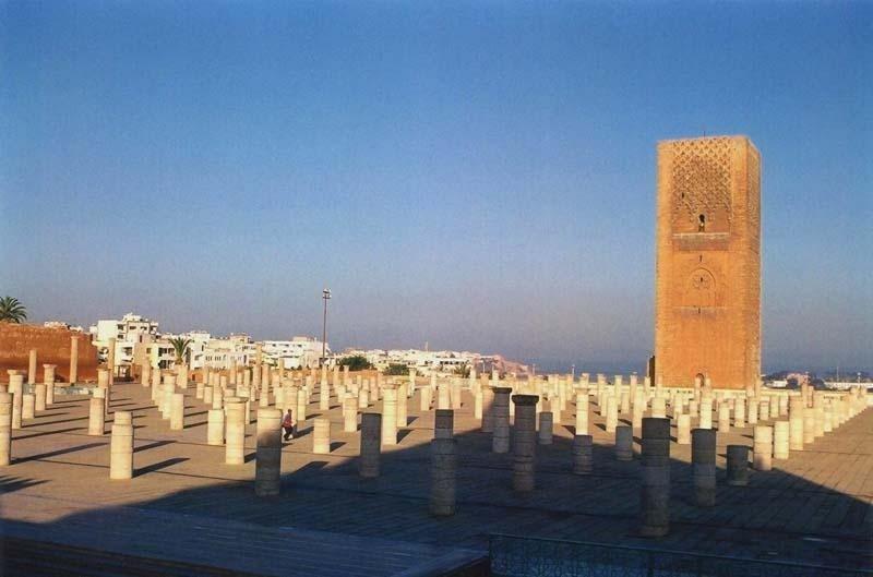 Rabat Marocco Tour