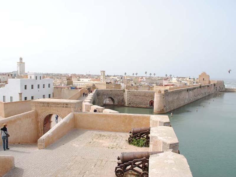 marocco Oualidia