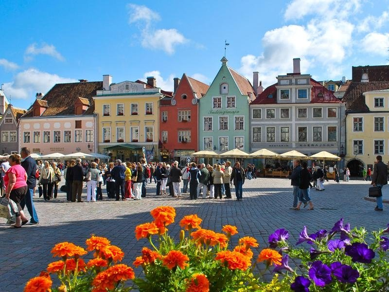 Tallinn Tour