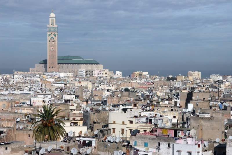 perle imperiali Marocco