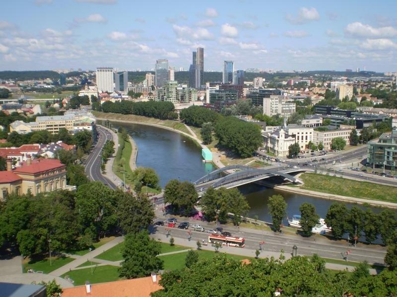 Tour Lituania