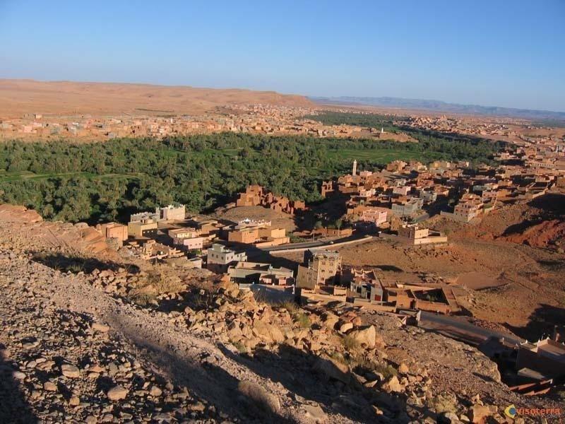 Marocco Tinerhir