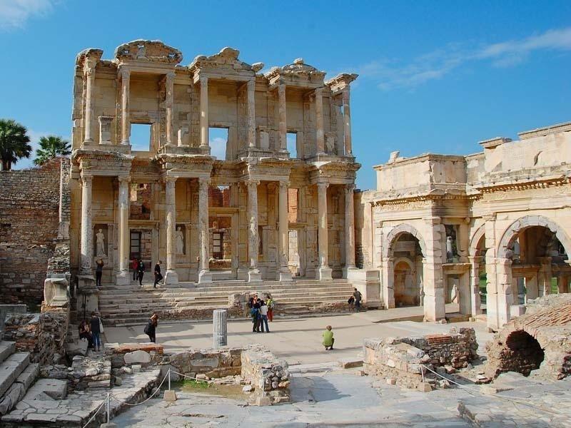 Efeso Turchia