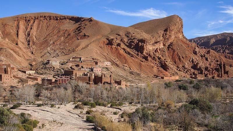 Marocco Erfoud