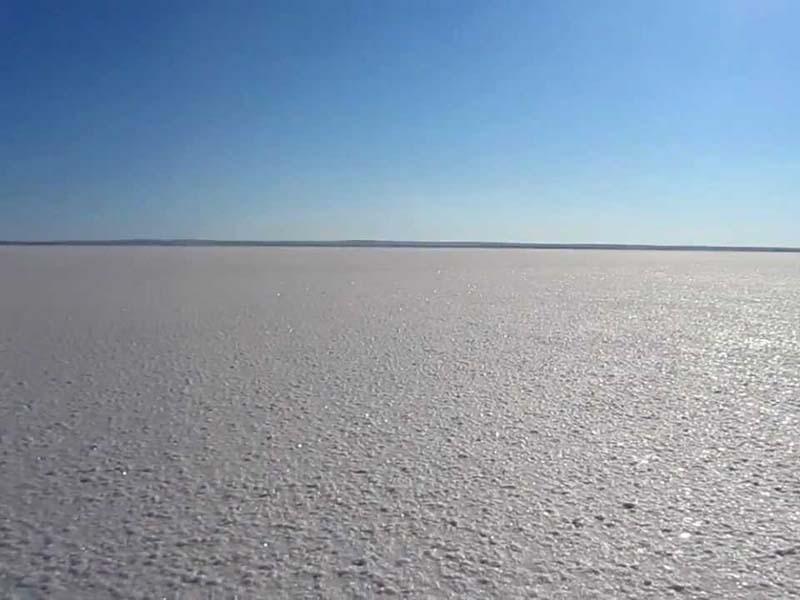 lago salato Tuz Golu