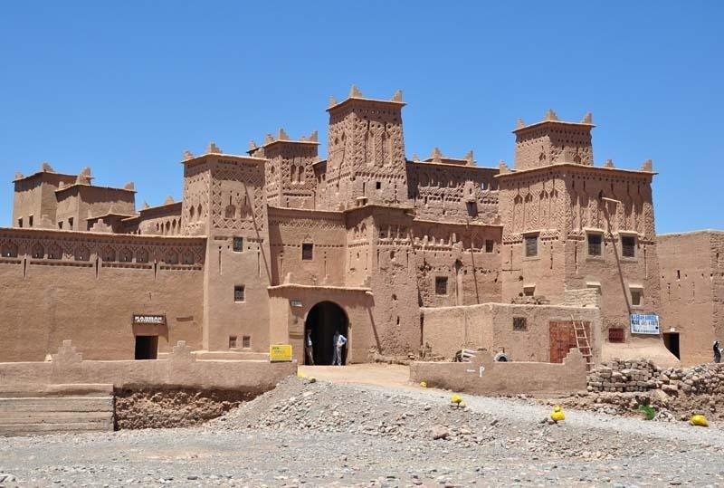 Ouarzazate tour