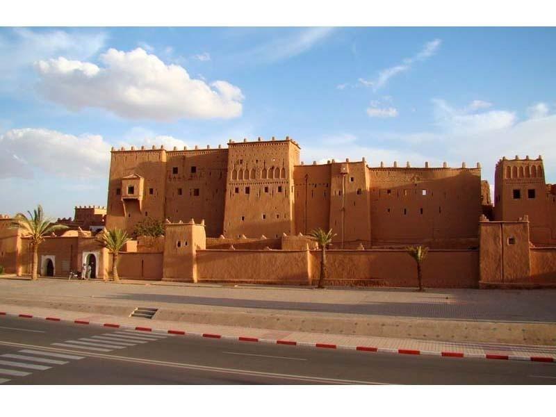 Marocco Ouarzazate