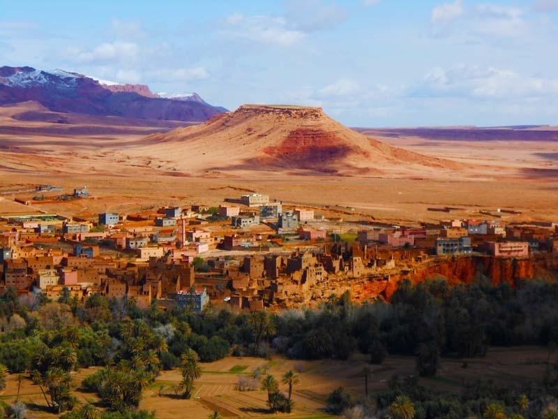 marocco Boumalne