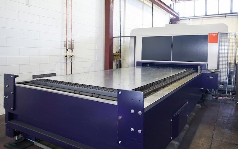Lavorazioni laser