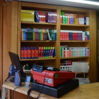 libreria giuridica