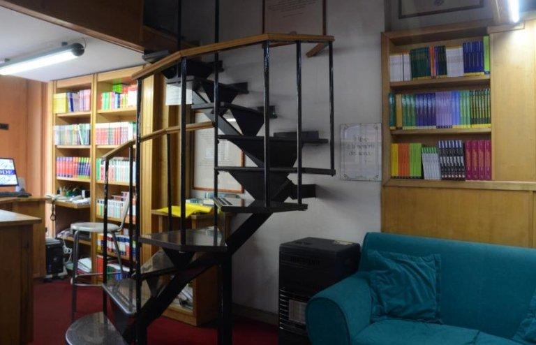libreria roma