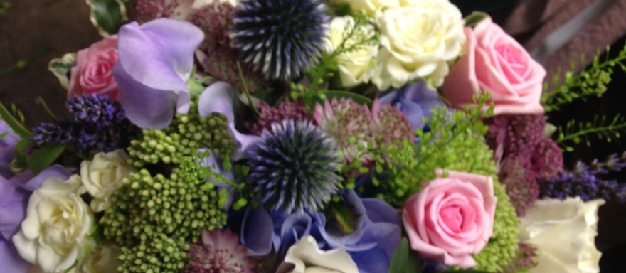 Flowers for all events