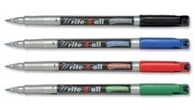 Marcatore Stabilo Write-4-All