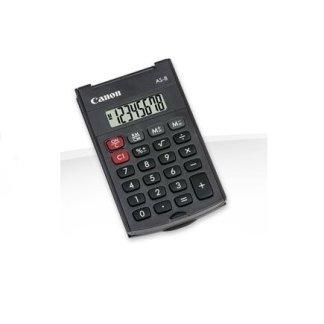 Calcolatrice tascabile Canon AS-8