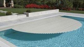 coperture automatiche per piscine