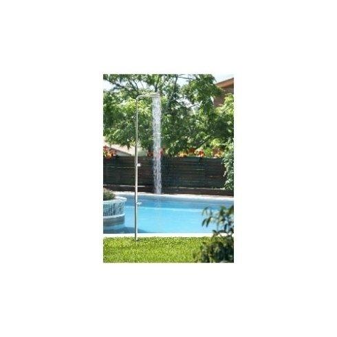 Doccia per piscina