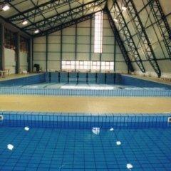 piscine interne