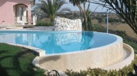 piscine di lusso