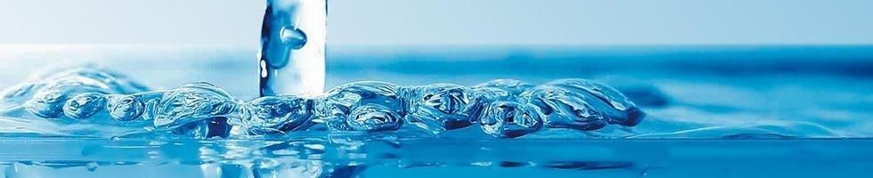 Lettura acqua