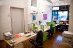 accoglienza uffici