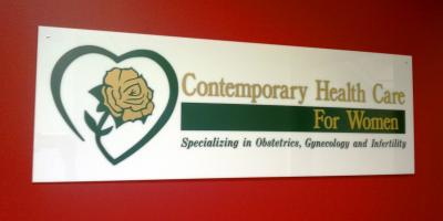 Contemporary Health Care for Women in Lincoln NE