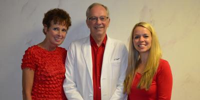 staff at Gynecology Office in Lincoln NE
