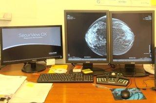 diagnostica per immagini