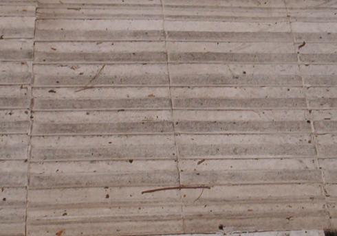 Leitpfosten und Zubehör, Kegel und Leitpfosten, Straßen-Erkennungszeichen
