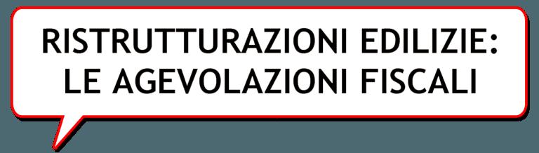 Guida alle ristrutturazioni