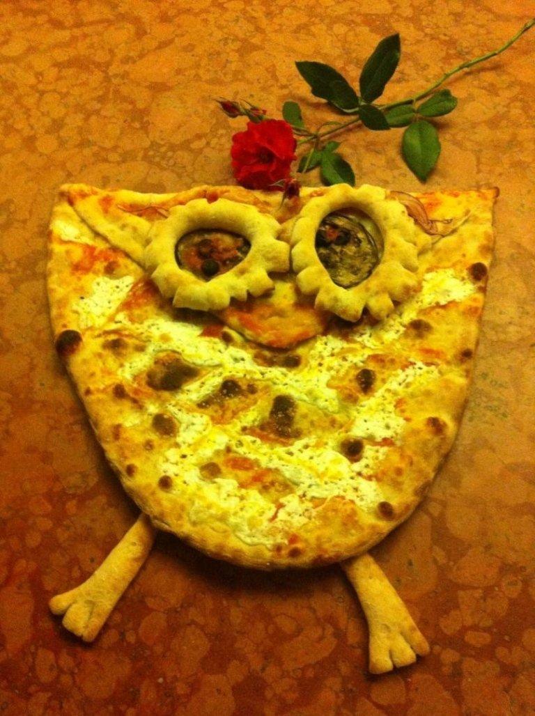 fantasia pizzeria