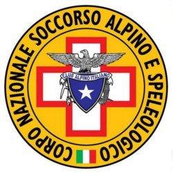 SOCCORSO ALPINO E SPELEOLOGICO UMBRIA - LOGO