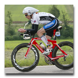 Mark Tickner Peaks Coaching Group Triathlon Coach