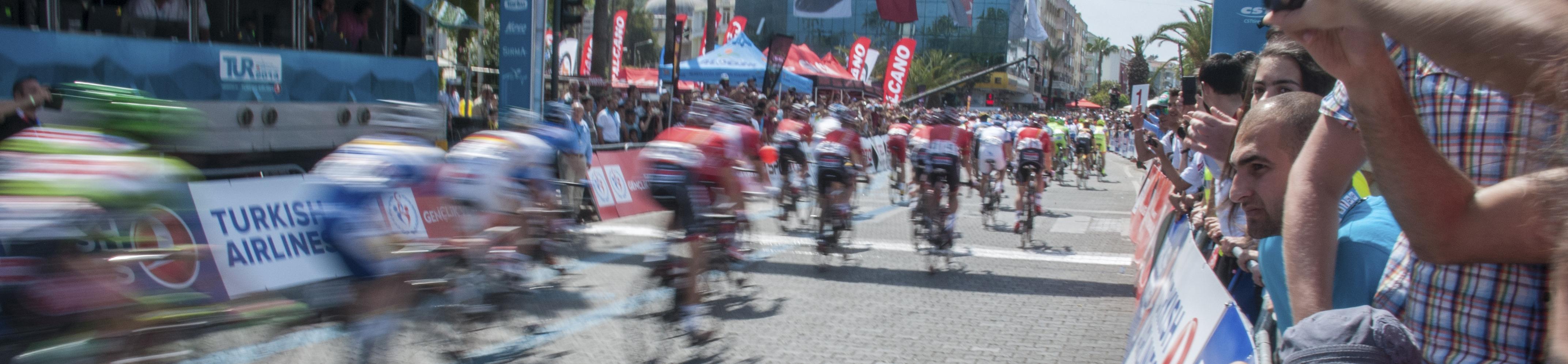 Hunter Allen Cycling