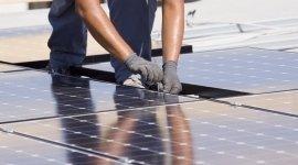 pannelli solari, riscaldamento