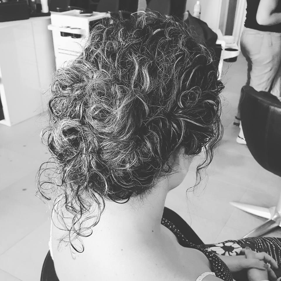 Mary Scavo - I Parrucchieri