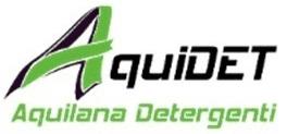 AQUIDET - AQUILANA DETERGENTI - LOGO