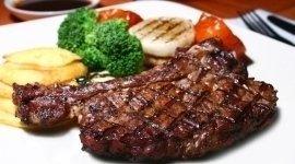 grigleria, bisteccheria carne griglia, carne alla brace