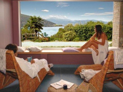 Spa Lago Maggiore