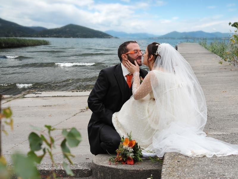 sposi a Varese