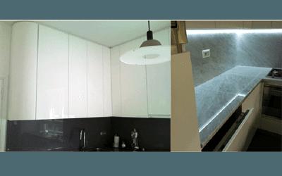 Vendita cucine in muratura